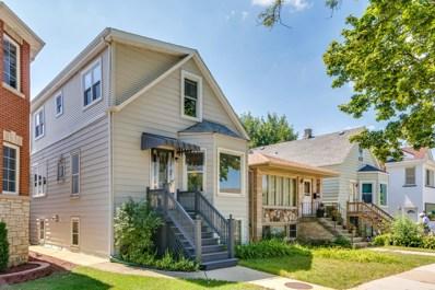 5031 W Byron Street, Chicago, IL 60641 - MLS#: 10127028