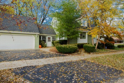 1100 Elder Road, Homewood, IL 60430 - #: 10127060