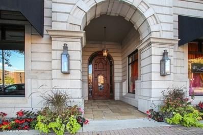 151 W Wing Street UNIT 405, Arlington Heights, IL 60005 - MLS#: 10127063