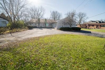 3845 192nd Street, Homewood, IL 60430 - MLS#: 10127080