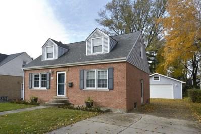 510 N Maple Street, Mount Prospect, IL 60056 - MLS#: 10127097
