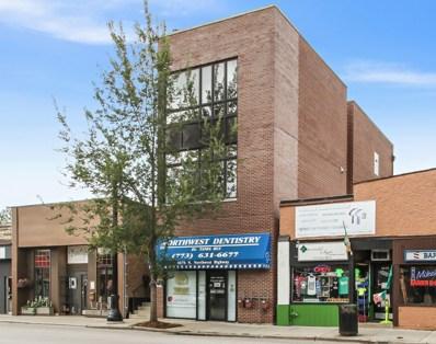 6676 N Northwest Highway UNIT 3, Chicago, IL 60631 - #: 10127100