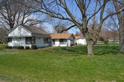 171 Round House Street, Braidwood, IL 60408 - MLS#: 10127105