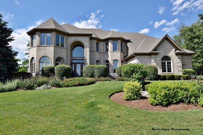 38W518 N Lakeview Circle, St. Charles, IL 60175 - MLS#: 10127112