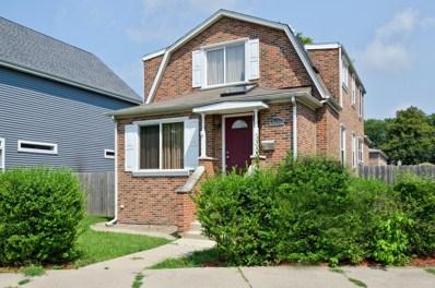 5145 N Lovejoy Avenue, Chicago, IL 60630 - #: 10127120