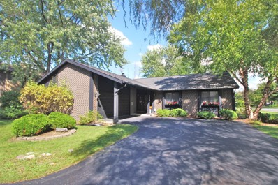 630 Lakeview Court, Roselle, IL 60172 - MLS#: 10127123
