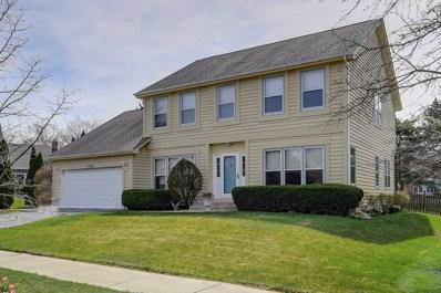 1154 Ardmore Drive, Naperville, IL 60540 - #: 10127153