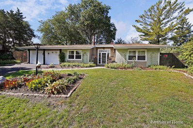 4 Halsey Court, Woodridge, IL 60517 - MLS#: 10127172