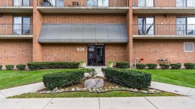 825 Center Street UNIT 204, Des Plaines, IL 60016 - #: 10127177