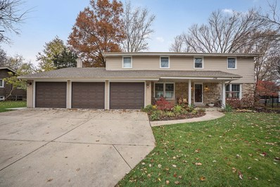 1716 Longvalley Drive, Northbrook, IL 60062 - #: 10127179