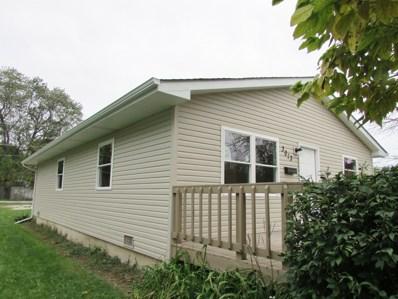 3013 Ezra Avenue, Zion, IL 60099 - MLS#: 10127199