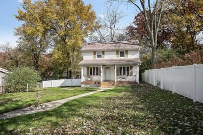 87 S Columbine Avenue, Lombard, IL 60148 - #: 10127216