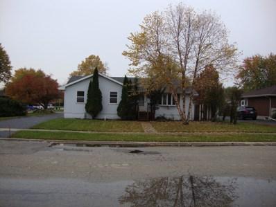 3602 Cleary Avenue, Joliet, IL 60431 - #: 10127223