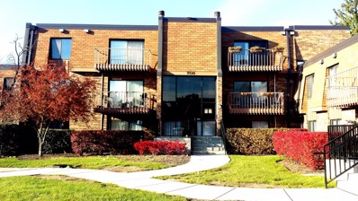 705 Tipperary Court UNIT 3D, Schaumburg, IL 60193 - #: 10127231
