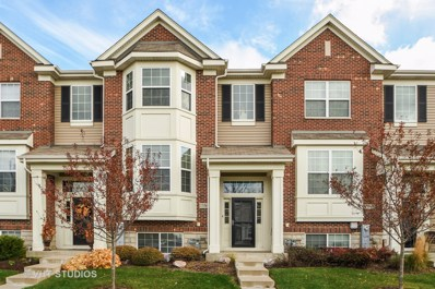15361 Sheffield Square Parkway, Orland Park, IL 60467 - #: 10127234
