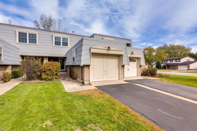 640 Burgundy Court UNIT B, Elk Grove Village, IL 60007 - #: 10127265