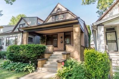 839 N Lombard Avenue, Oak Park, IL 60302 - MLS#: 10127328