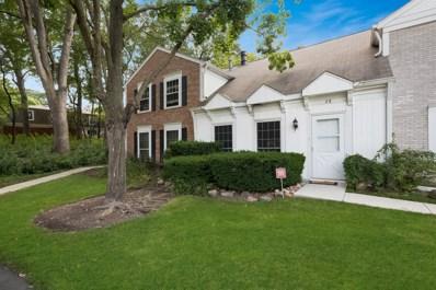 72 Bright Oaks Circle, Cary, IL 60013 - MLS#: 10127337