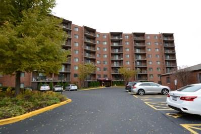 1 Bloomingdale Place UNIT 708, Bloomingdale, IL 60108 - #: 10127369