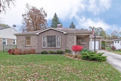 405 N Dryden Place, Arlington Heights, IL 60004 - MLS#: 10127386