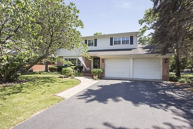 419 Warren Terrace, Hinsdale, IL 60521 - #: 10127427