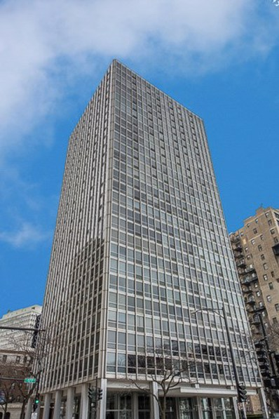 2400 N Lakeview Avenue UNIT 1806, Chicago, IL 60614 - MLS#: 10127428