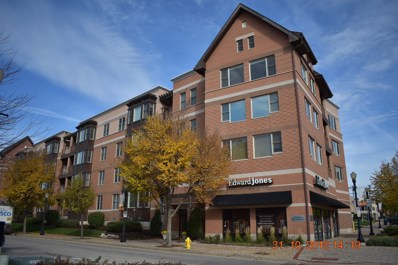930 Curtiss Street UNIT 107, Downers Grove, IL 60515 - #: 10127432