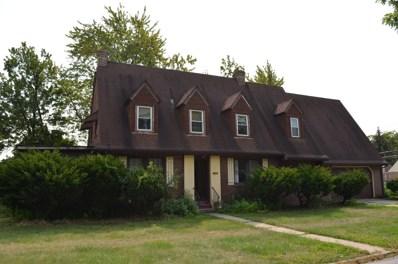 1350 Kenilworth Drive, Calumet City, IL 60409 - MLS#: 10127457