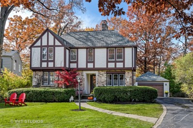 154 Indian Tree Drive, Highland Park, IL 60035 - #: 10127460