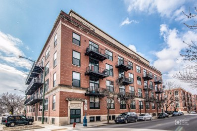 3500 S Sangamon Street UNIT 108, Chicago, IL 60609 - MLS#: 10127508