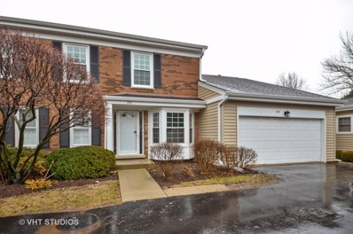 38 The Court Of Greenway, Northbrook, IL 60062 - #: 10127513