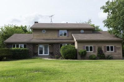 12202 Baker Terrace, Woodstock, IL 60098 - #: 10127522