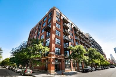 1250 W Van Buren Street UNIT 309, Chicago, IL 60607 - #: 10127553