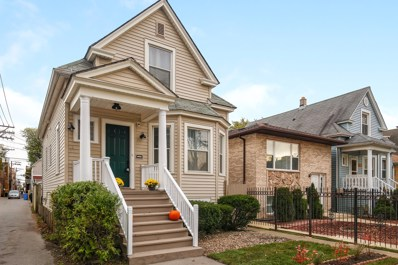 4743 N Springfield Avenue, Chicago, IL 60625 - MLS#: 10127566