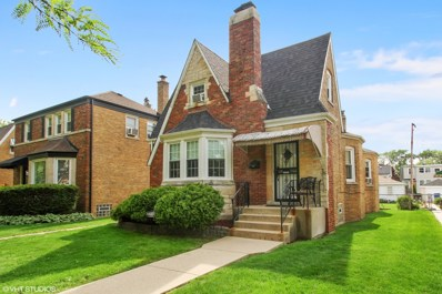 3316 N New England Avenue, Chicago, IL 60634 - MLS#: 10127584