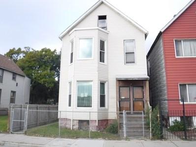 5332 S Wells Street, Chicago, IL 60609 - MLS#: 10127608