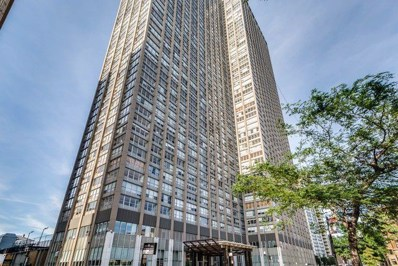 655 W Irving Park Road UNIT 3605, Chicago, IL 60613 - MLS#: 10127619