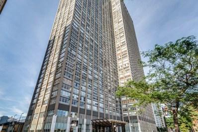 655 W Irving Park Road UNIT 3605, Chicago, IL 60613 - MLS#: 10127619