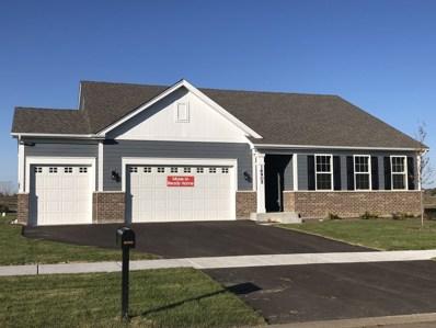 16905 S Callie Drive, Plainfield, IL 60586 - #: 10127624