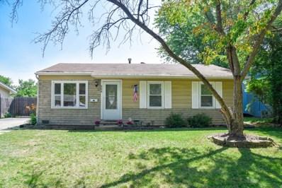 308 Geissler Street, Lockport, IL 60441 - MLS#: 10127628