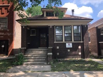 1117 S Mason Avenue, Chicago, IL 60644 - MLS#: 10127641