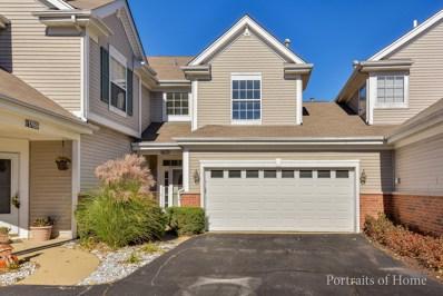 1765 Pontarelli Court, Aurora, IL 60504 - MLS#: 10127666