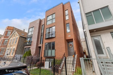 1736 W Augusta Boulevard UNIT 2, Chicago, IL 60622 - #: 10127667
