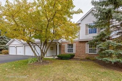 365 Woodview Circle UNIT B, Elgin, IL 60120 - MLS#: 10127669