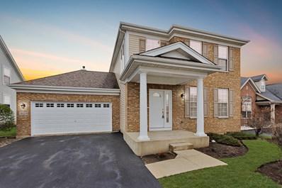 3123 Concord Lane, Wadsworth, IL 60083 - MLS#: 10127675