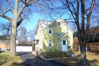 1411 Hill Avenue, Wheaton, IL 60187 - #: 10127682