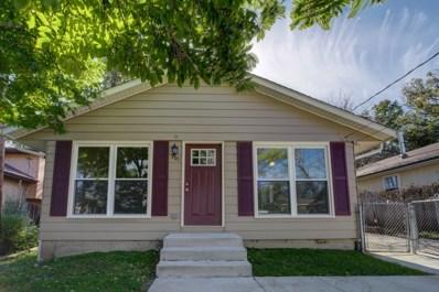 901 Southmoor Street, Round Lake Beach, IL 60073 - #: 10127699