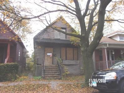 140 W 117th Street, Chicago, IL 60628 - MLS#: 10127704