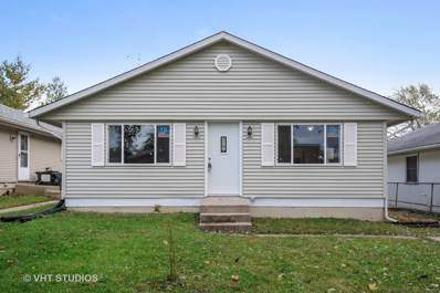 1913 Gilboa Avenue, Zion, IL 60099 - MLS#: 10127708