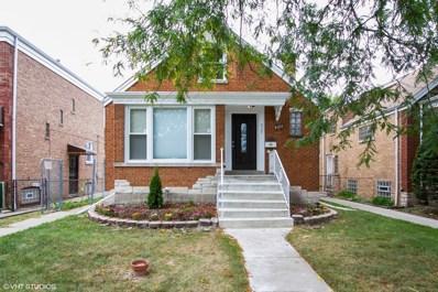 8122 S Spaulding Avenue, Chicago, IL 60652 - MLS#: 10127746